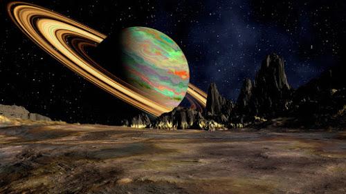 Photo of Astrodeha Şenay Yangel anlatıyor Mars ve Satürn gerilemesi