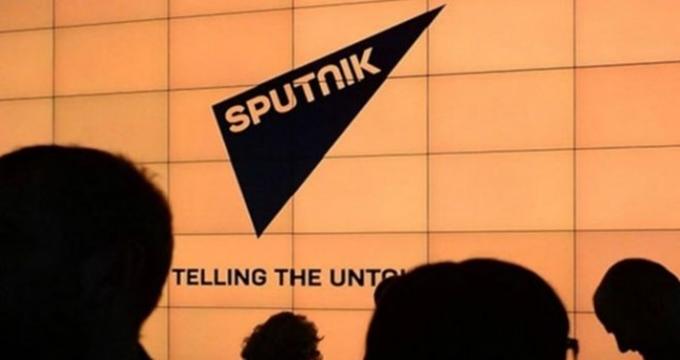 Photo of Rus haber sitesi Sputnik'e sansür, erişim engellendi