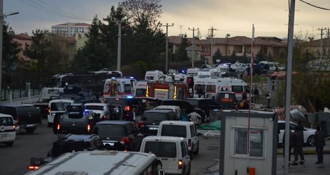 Photo of Sur saldırısında flaş gelişme