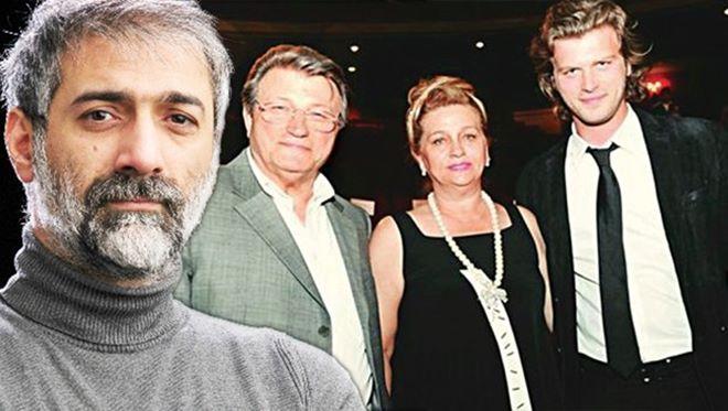 Photo of Tatlıtuğ ailesiyle ilgili Ahmet Hulusi'den  Soner Yalçın'a yalanlama