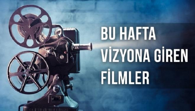 Photo of 29 Nisan tarihi itibarıyla vizyondaki filmler