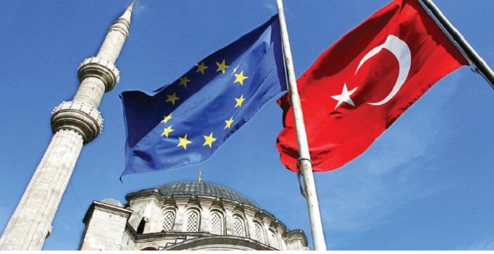 Photo of Türkiye vizesiz Avrupa için AB raporunu bekliyor