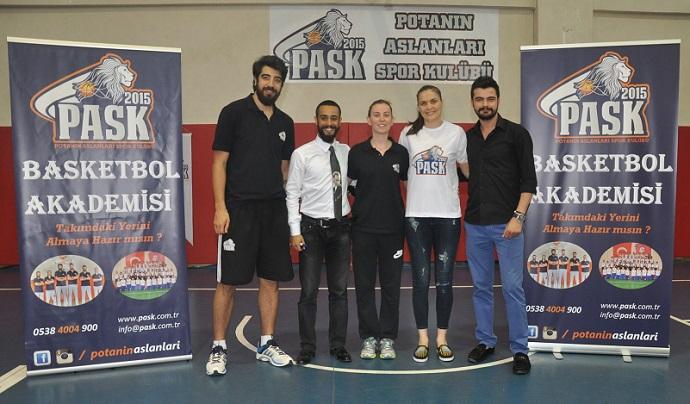 "Photo of ""Spor Engel Tanımaz"""