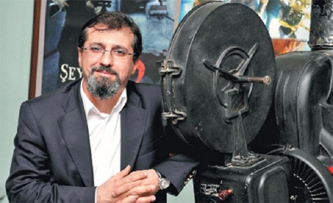 Photo of Ali Murat Güven: Hollywood küresel mühendislik yapıyor