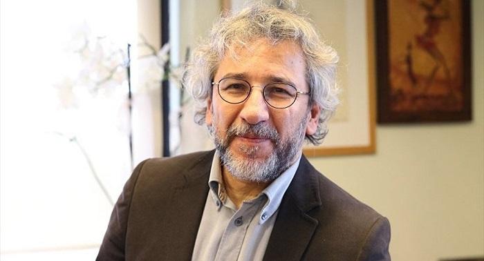 Photo of Can Dündar Cumhuriyet'teki görevinden istifa etti