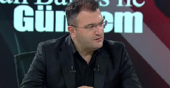Photo of Fuat Uğur'dan Medya Kritik'te bugün yer almayan Cem Küçük açıklaması