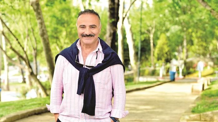 Photo of Ünlü oyuncu Cengiz Bozkurt: Seyirci neticeye bakar