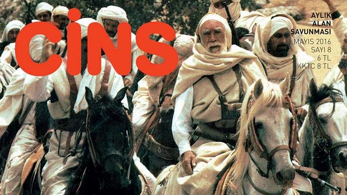 Photo of Aylık kültür dergisi Cins'in Mayıs sayısında neler var?