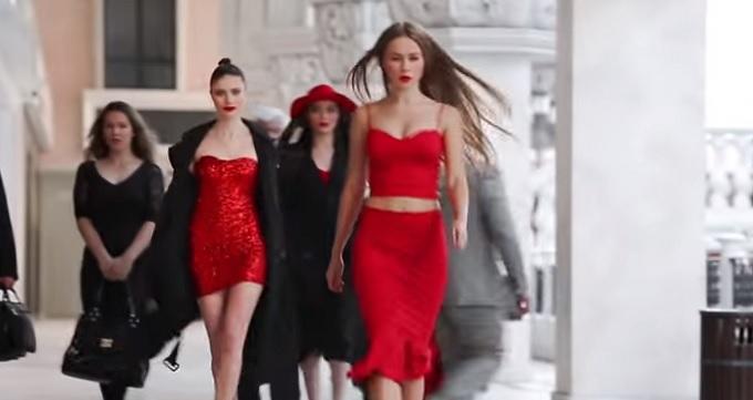 Photo of Fox TV'den yeni moda yarışma programı: Gardırop Savaşları
