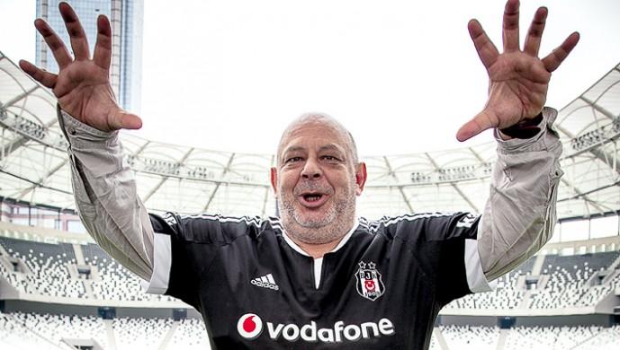Photo of Ünlü oyuncu Haldun Boysan: 'Beşiktaş'tan başka sevgi bilmedim'