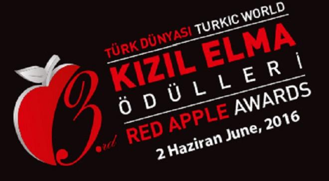 Photo of Türk Dünyası Kızıl Elma Ödülleri sahiplerini buluyor