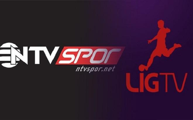 Photo of Lig TV ve NTV Spor'dan ortak protesto kararına açıklama geldi