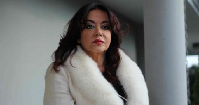 Photo of Oya Aydoğan'ı kaybettik