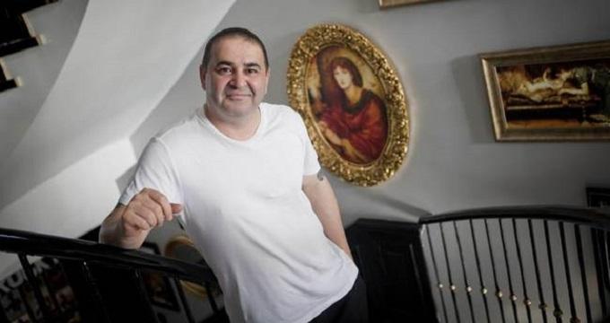 Photo of Şafak Sezer hayranlarını yine üzdü