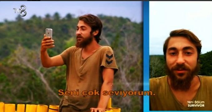 Photo of Kurretulayn sevgilisi Survivor Semih'i Gizem'den kıskanıyor mu?