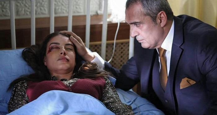 Photo of Sevda Kuşun Kanadında dizisinin 4. bölümünde Tümay hastanelik oluyor