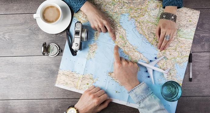 Photo of Tatil yeri tercihlerini sosyal medya ve haber siteleri belirliyor