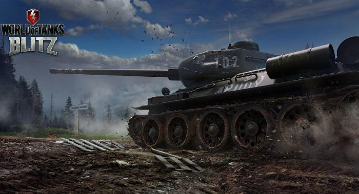 Photo of World of Tanks Blitz oyununu sevenlere güncelleme sürprizi