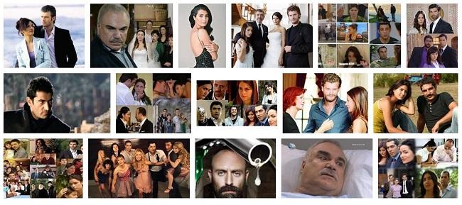 Photo of Dizilerin birer ikişer yayından kalkmasına ünlüler ne dedi?