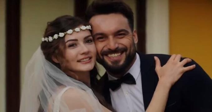 Photo of Şahane Damat 6. bölüm fragmanında Melike Mehmet'e kızıyor!