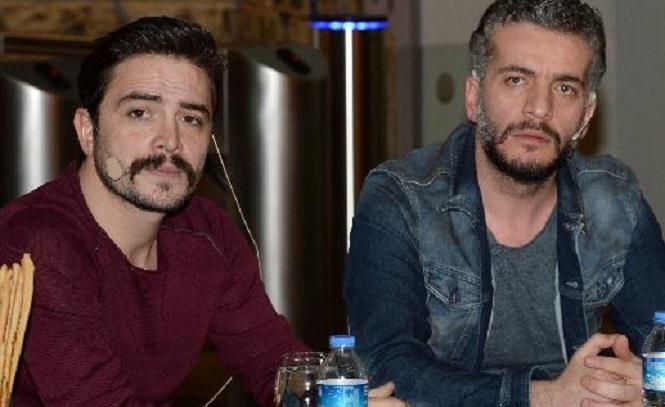 Photo of Ahmet Kural ve Murat Cemcir hangi yarışmanın birincisine filmde rol verecek?