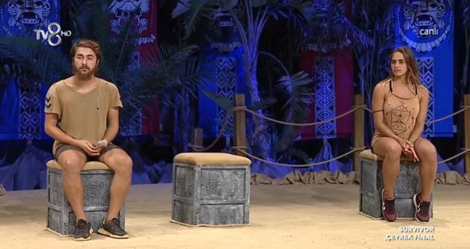 Photo of Survivor 2016 çeyrek finalde şok üstüne şok!!!  İşte yarı finale çıkan isim