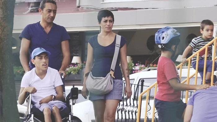 Photo of EÇADEM'in hazırladığı engellilerle ilgili tanıtım filmine yurtdışından 4 ödül
