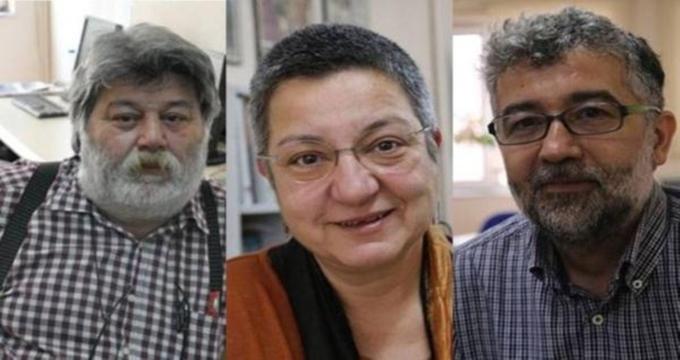 Photo of Sınır tanımayan gazetecilere tutuklama istemi