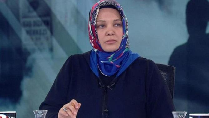 Photo of Hilal Kaplan tartışmaların odağındaki Özgür Gündem'i yazdı