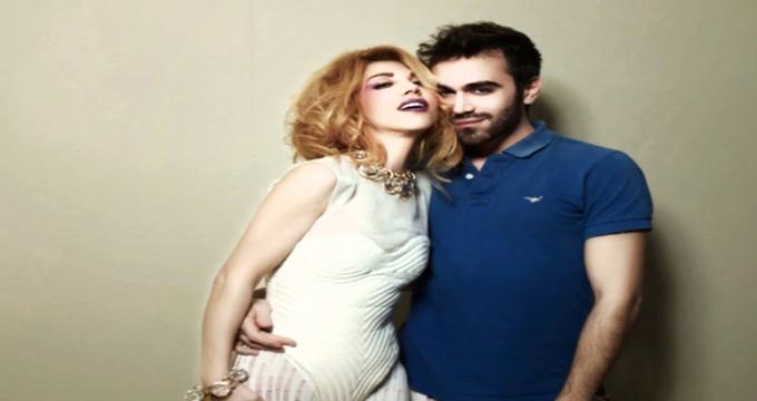 Photo of Hande Yener'den Kemal Doğulu'ya büyük vefa