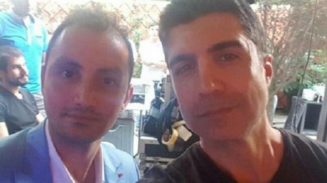 Photo of Özcan Deniz'e seri katil Atalay Filiz fotoğrafları tepkisi