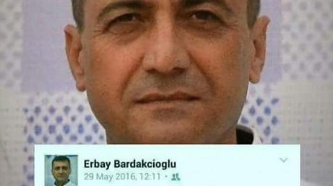 Photo of Prof. Dr. Erbay Bardakçıoğlu açığa alındıktan sonra özür diledi