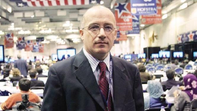 Photo of Hürriyet'in New York muhabiri gözaltına alındı