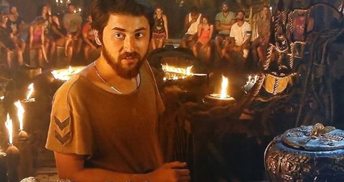 Photo of Survivor'da Semih Öztürk'ün zor anları
