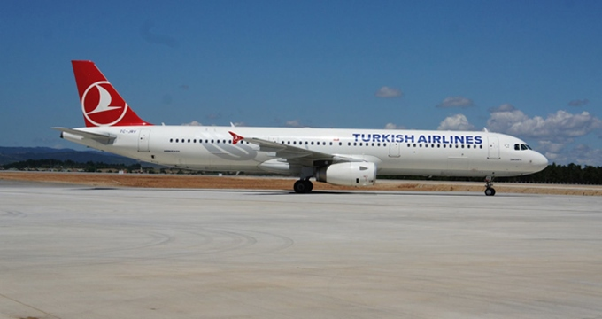 Photo of Son dakika! THY Atatürk Havalimanında iptal edilen seferler