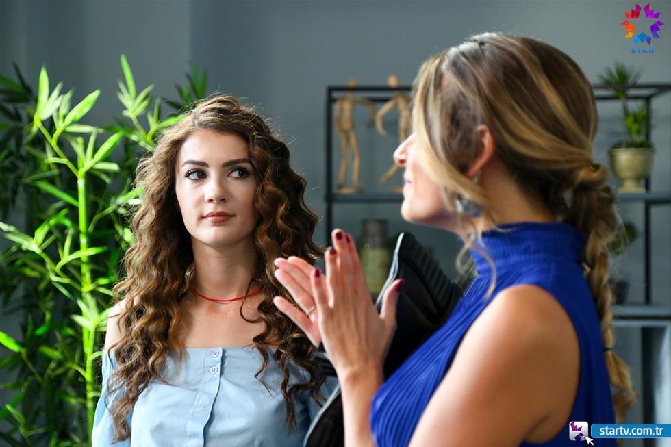 Photo of Şahane Damat'ın 4. bölüm fragmanında Melike ve Mehmet'in yakınlaşması kaçınılmaz hal alıyor