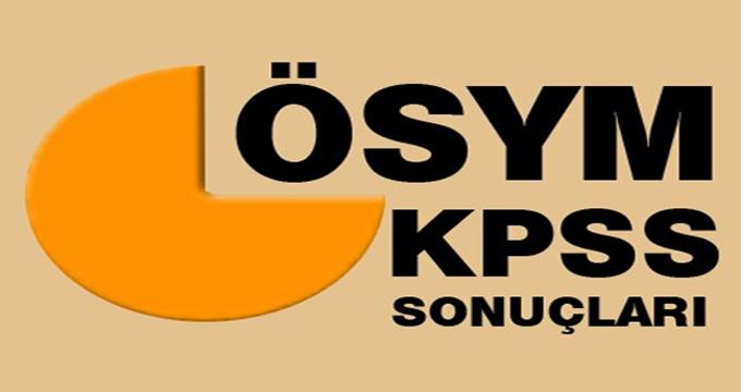 Photo of İşte KPSS sonuçlarının açıklanacağı tarih!
