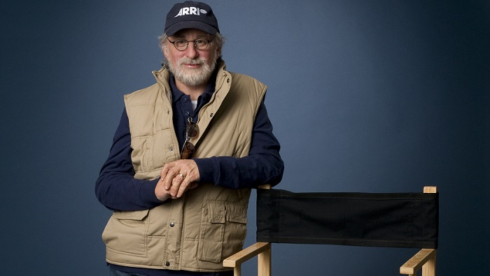 Photo of Steven Spielberg İstanbul'a geliyor; ama balmumu olarak!