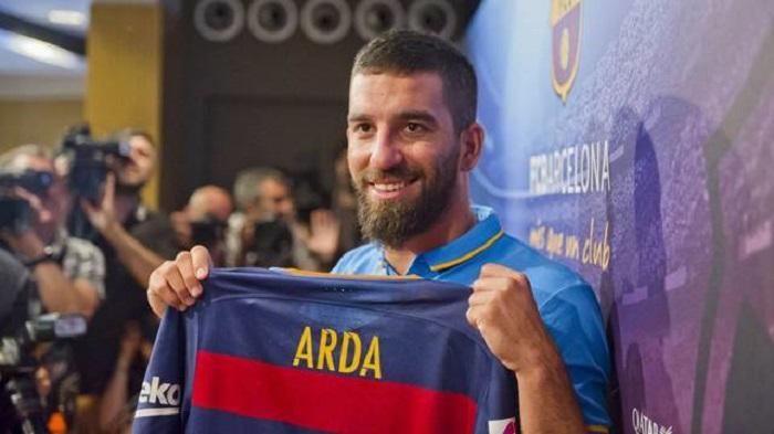 Photo of Barcelona'nın Arda Turan açıklaması herkesi şaşırttı