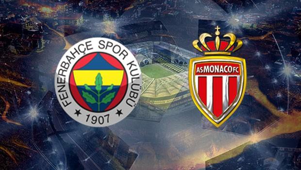 Photo of Fenerbahçe Monaco maçının ilk 11'leri belli oldu!