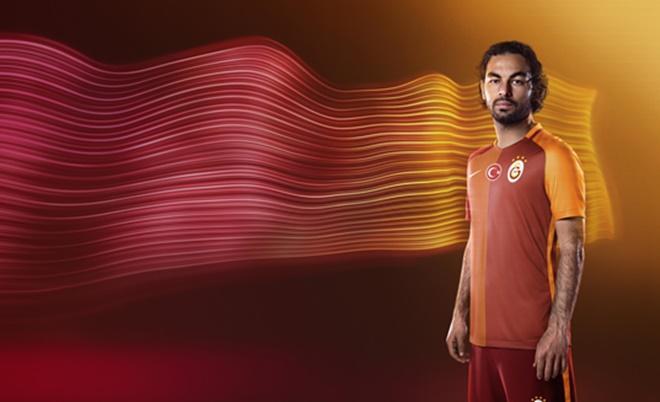 Photo of İşte Galatasaray'ın yeni sezon formaları