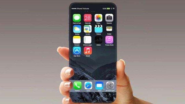 Photo of İphone 7'den gelen ilk sızıntı dikkat çekmeye başladı!