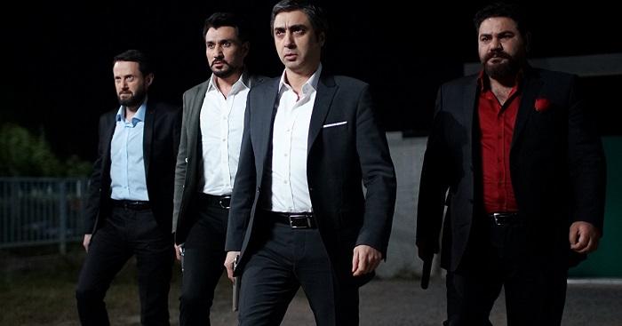 Photo of Kurtlar Vadisi Pusu'nun ünlü oyuncusu baba oluyor/M.Bey-Özel