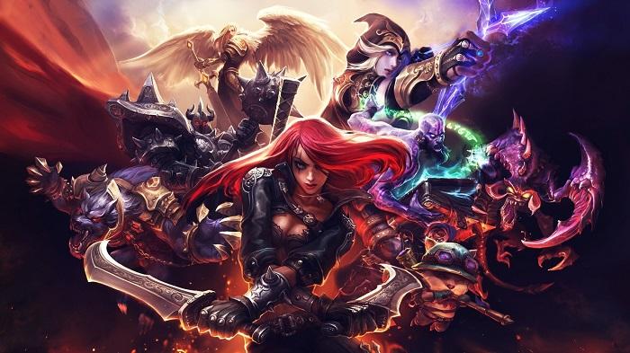 Photo of League of Legends Türkiye Büyük Finali'nin tarihi ne zaman?