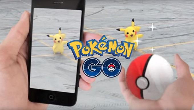 Photo of Pokemon Go iç karışıklık çıkarmak için kullanılabilir mi?