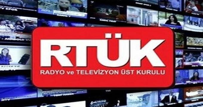 Photo of Son dakika!… İşte RTÜK kararı ile kapatılan radyo ve televizyonlar tam listesi