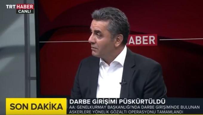 Photo of TRT Genel Müdürü Şenol Göka darbecilerin TRT baskını için neler dedi?