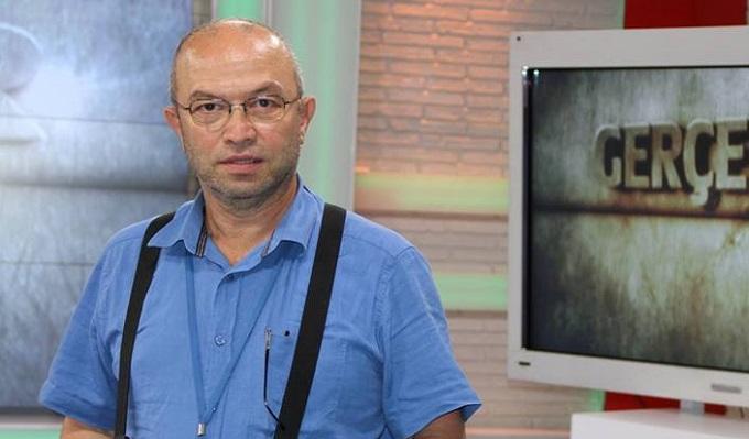 Photo of Yönetmen Şükrü Samsunlu hayatını kaybetti