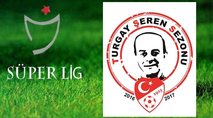 Photo of 2016-2017 Süper Lig Turgay Şeren Lig Fikstürü çekildi