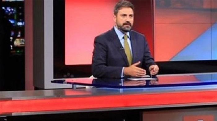 Photo of Erhan Çelik TRT Ana Haber'i bu akşam son defa sundu…